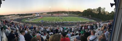 'Every week is a playoff game' as Creekview hosts River Ridge