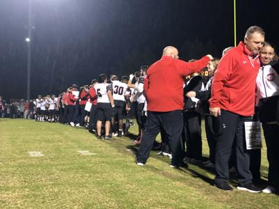 Cherokee ousted by Archer in second round