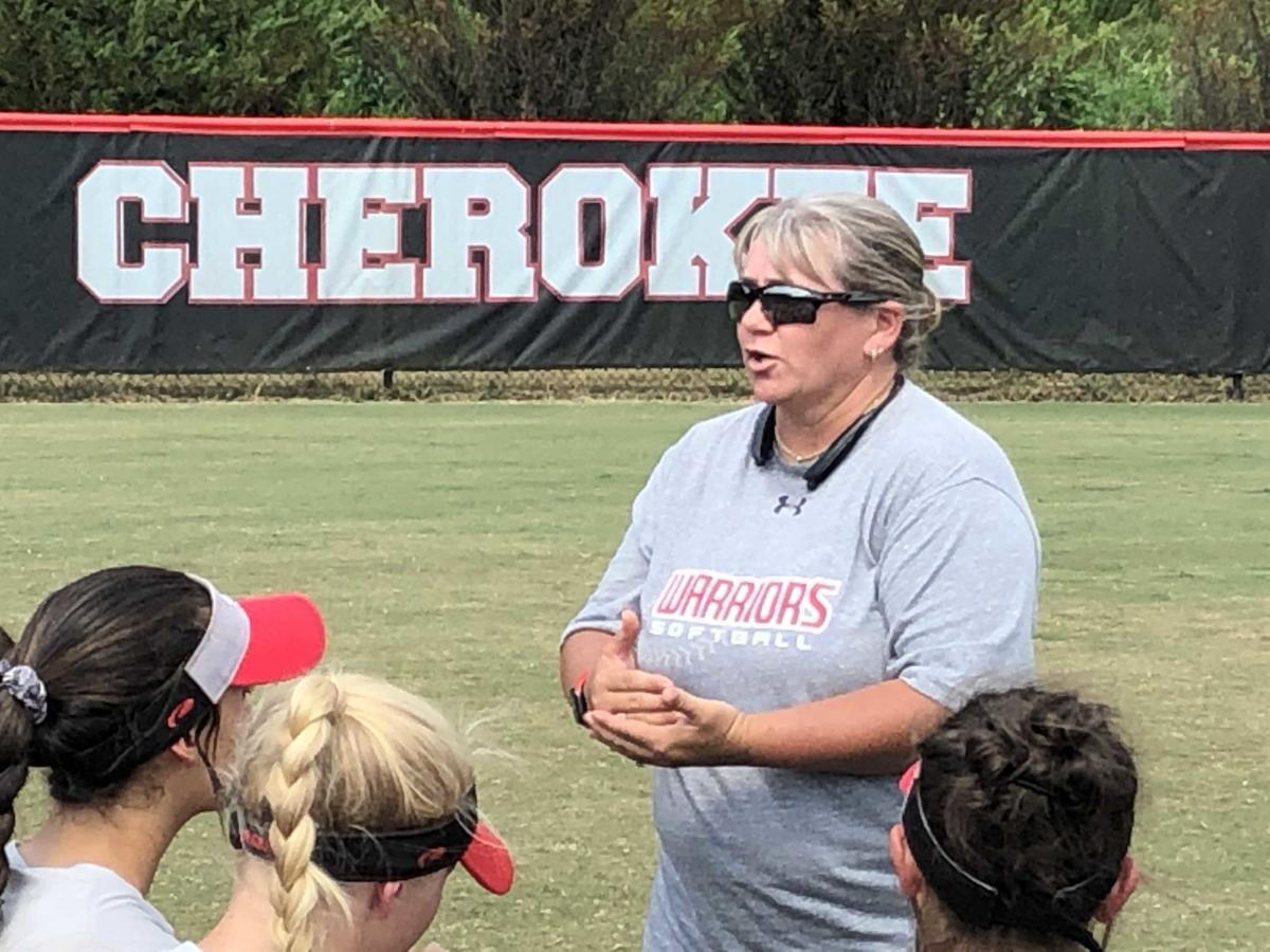 Cherokee County softball season preview: Lady Warriors bring