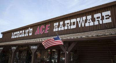 Morgan's Hardware 1