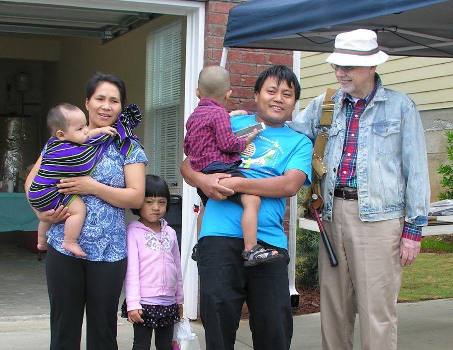 Shing-Ti family