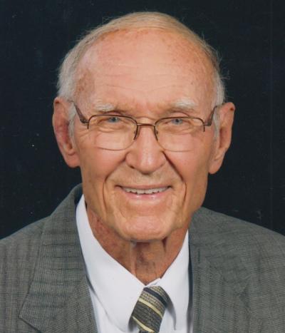 William  Bradshaw