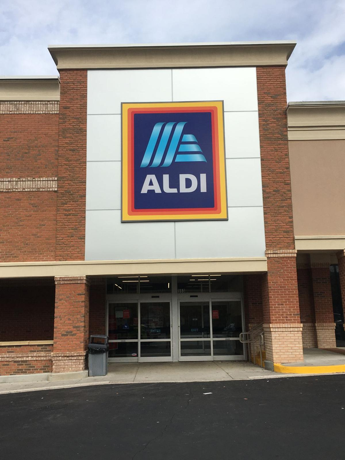 Aldi Celebrating Canton Store Remodel On Thursday Local News