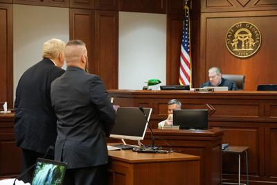 Shane Ladner sentencing