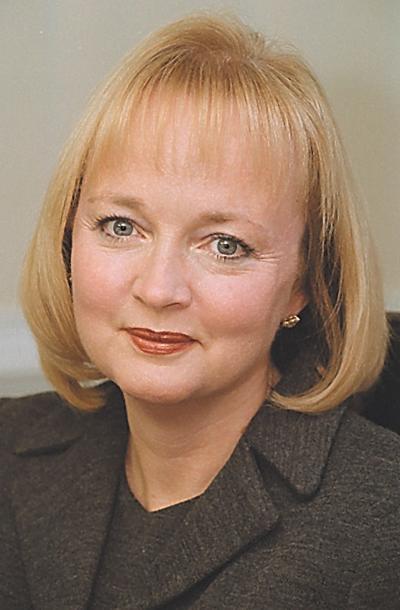 Rebecca Johnston NEW