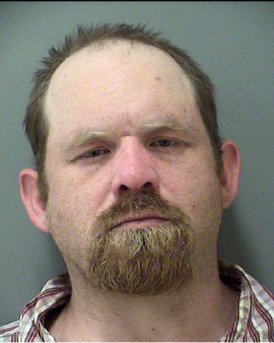 Meth, sexual assault lead to man's arrest | Local News