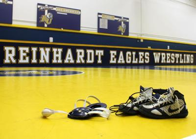 Reinhardt wrestling team brings back multiple All-Americans with hopes of national title