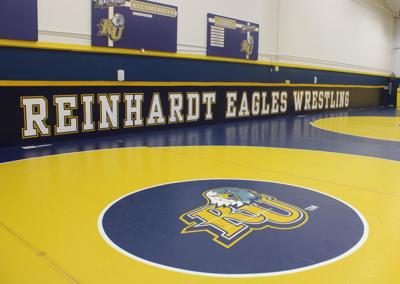 Reinhardt wrestling brings back multiple All-Americans with hopes of a national title
