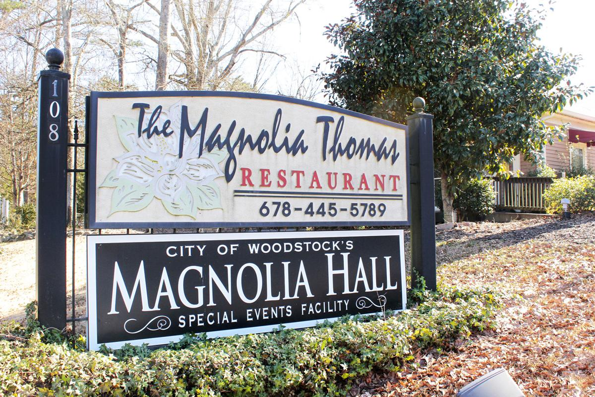 Magnolia Thomas Property Sale Extended Plans For