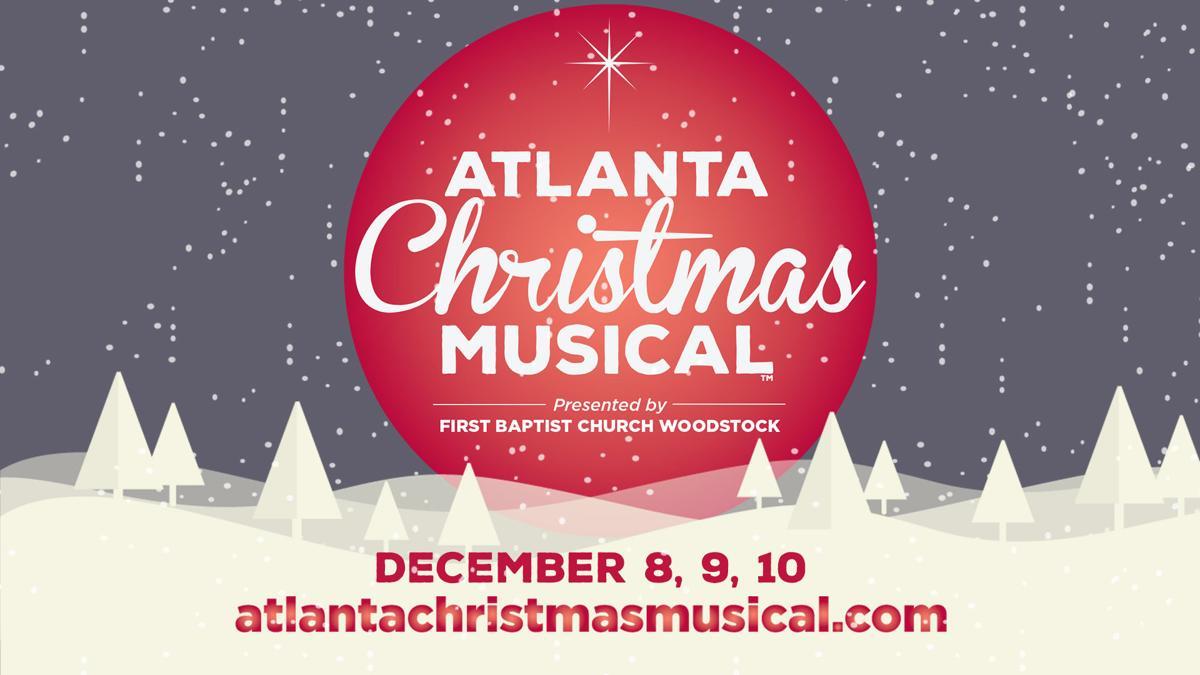 Atlanta Christmas Musical a memorable holiday tradition at First ...