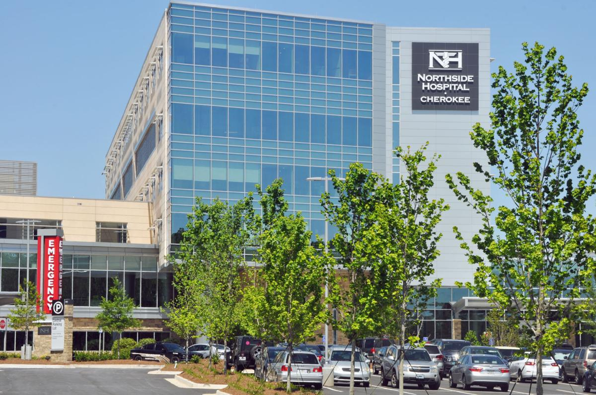 Smooth transition\' Northside Hospital Cherokee successfully ...