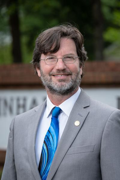 Dr Mark Roberts 2021