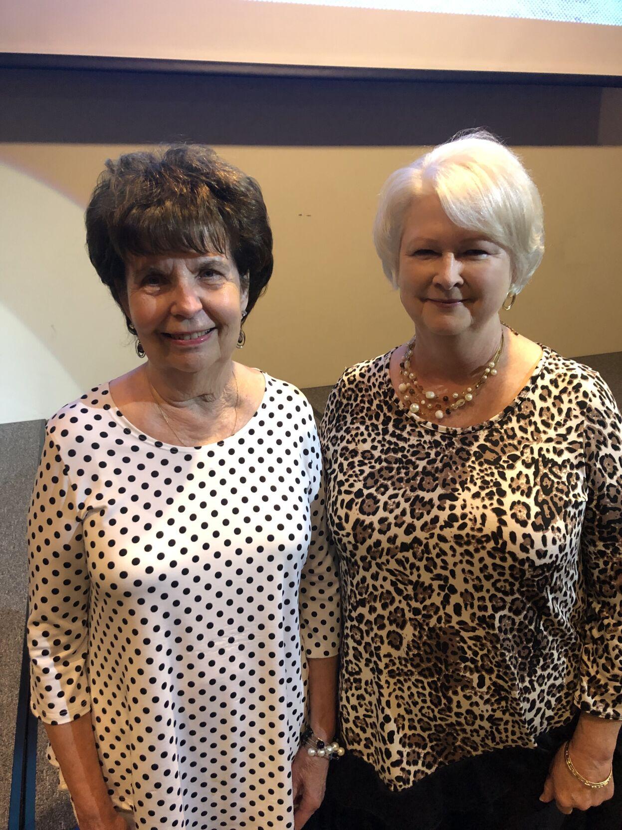 Volunteers of the Year - Sylvia Bowles and Beth Ingram.jpg