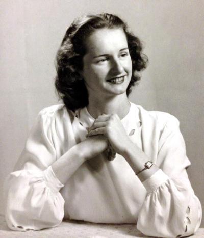 Virginia  Shaw