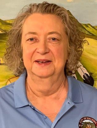 Mary Helen Lamb