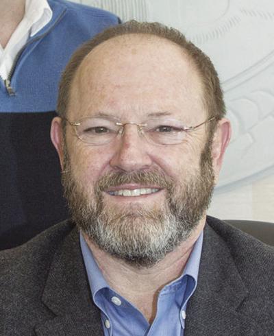 Rick Roberts