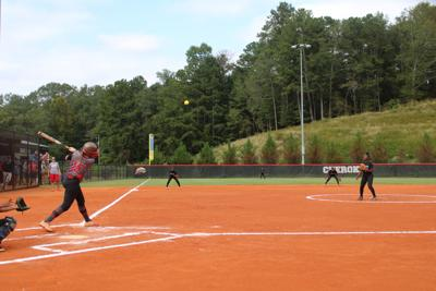 Two more softball teams advance to second round
