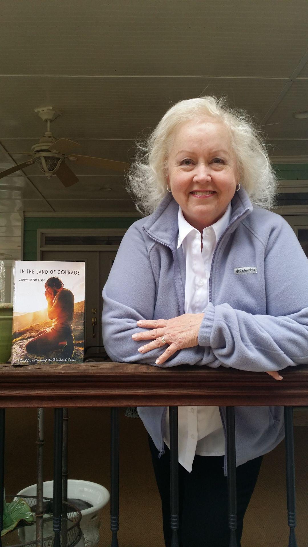 Patti Brady