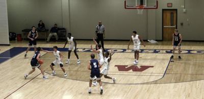 Basketball roundup: Cherokee boys win North Forsyth tournament