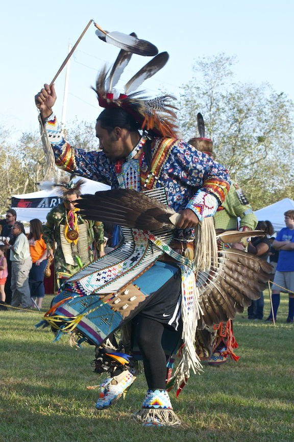 Cherokee Indian Festival returns this weekend | Lifestyle