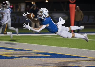 Etowah travels to Roswell with plenty on the line