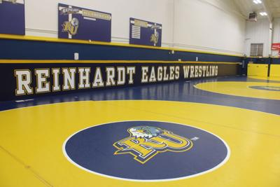No. 2-ranked Reinhardt to wrestle at national duals
