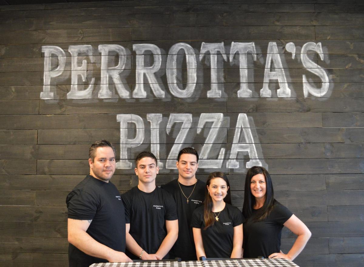Perottas Pizza