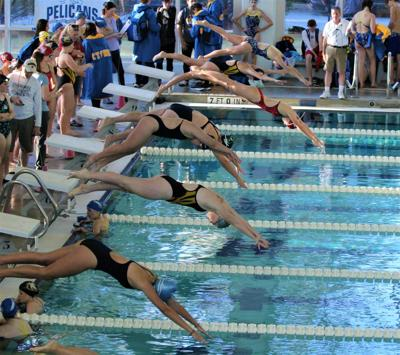 Swimming Preview: New faces take over some teams, continuity remains for others