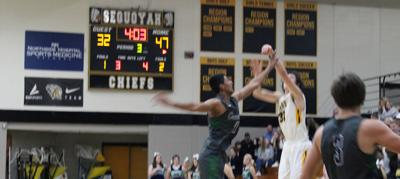 Greco becomes Sequoyah's all-time leading scorer in win over Creekview