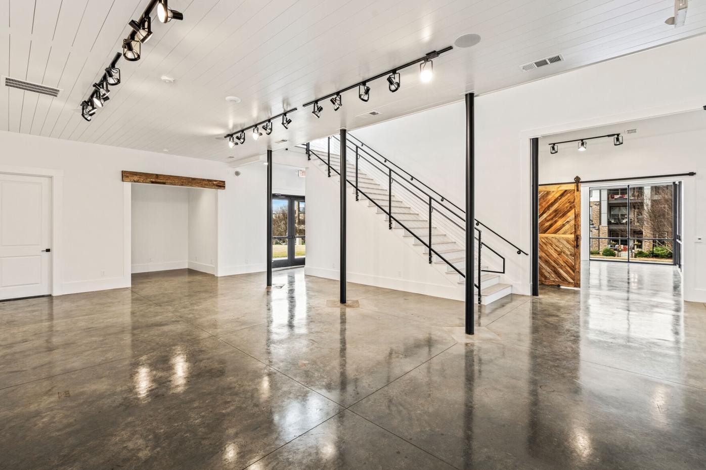 Reeves House Gallery