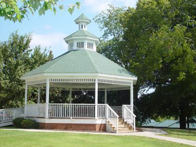 City Center Gazebo