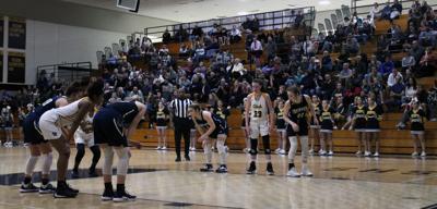 Sequoyah girls hold off Creekview for regular season sweep