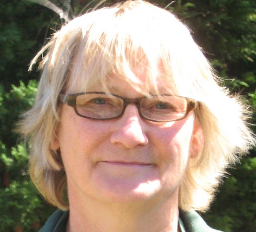 Marcia Winchester