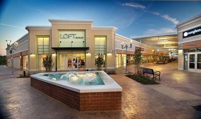 Outlet Shoppes
