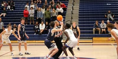 King's Academy beats Woodstock with second half surge