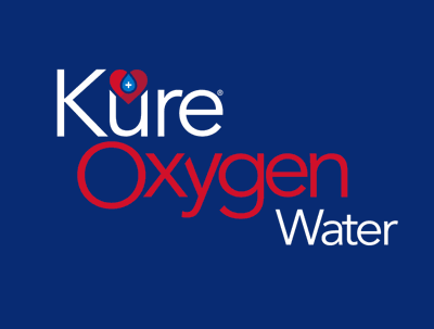 Kure Oxygen Water