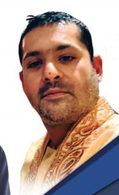 Michael Patrick Aboud