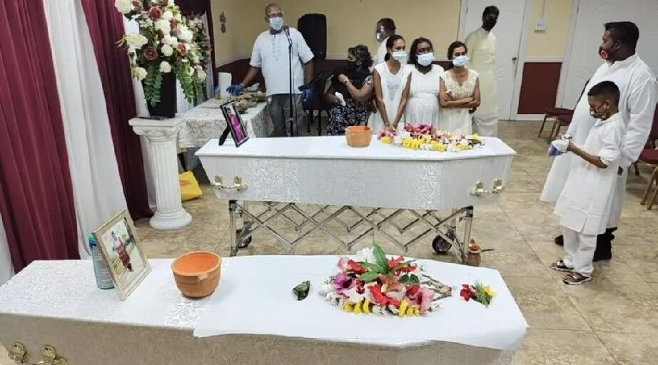Double Funeral