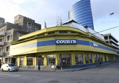 Courts-store