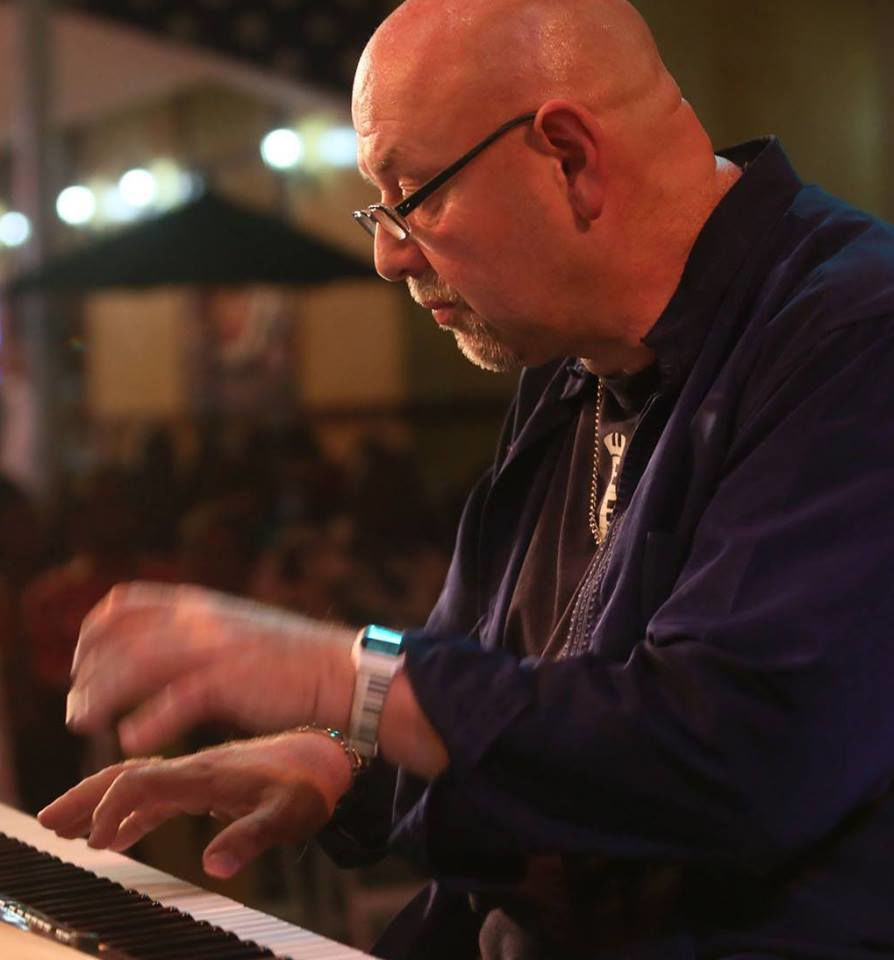 In concert: Hungarian born musician, Charles Brunner