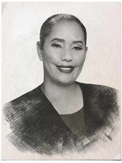 Lisa Morris-Julian