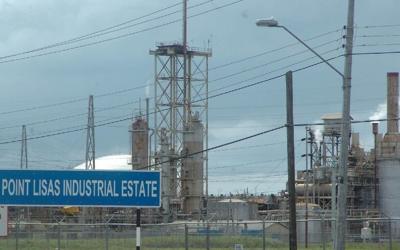 Point Lisas Industrial Estate