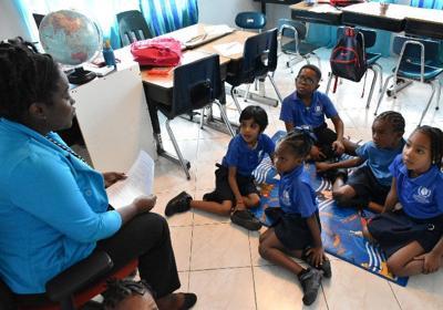 Praises Educational Academy
