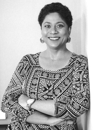 Ms Vaneisa Baksh