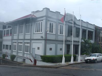 San Fernando Supreme Court