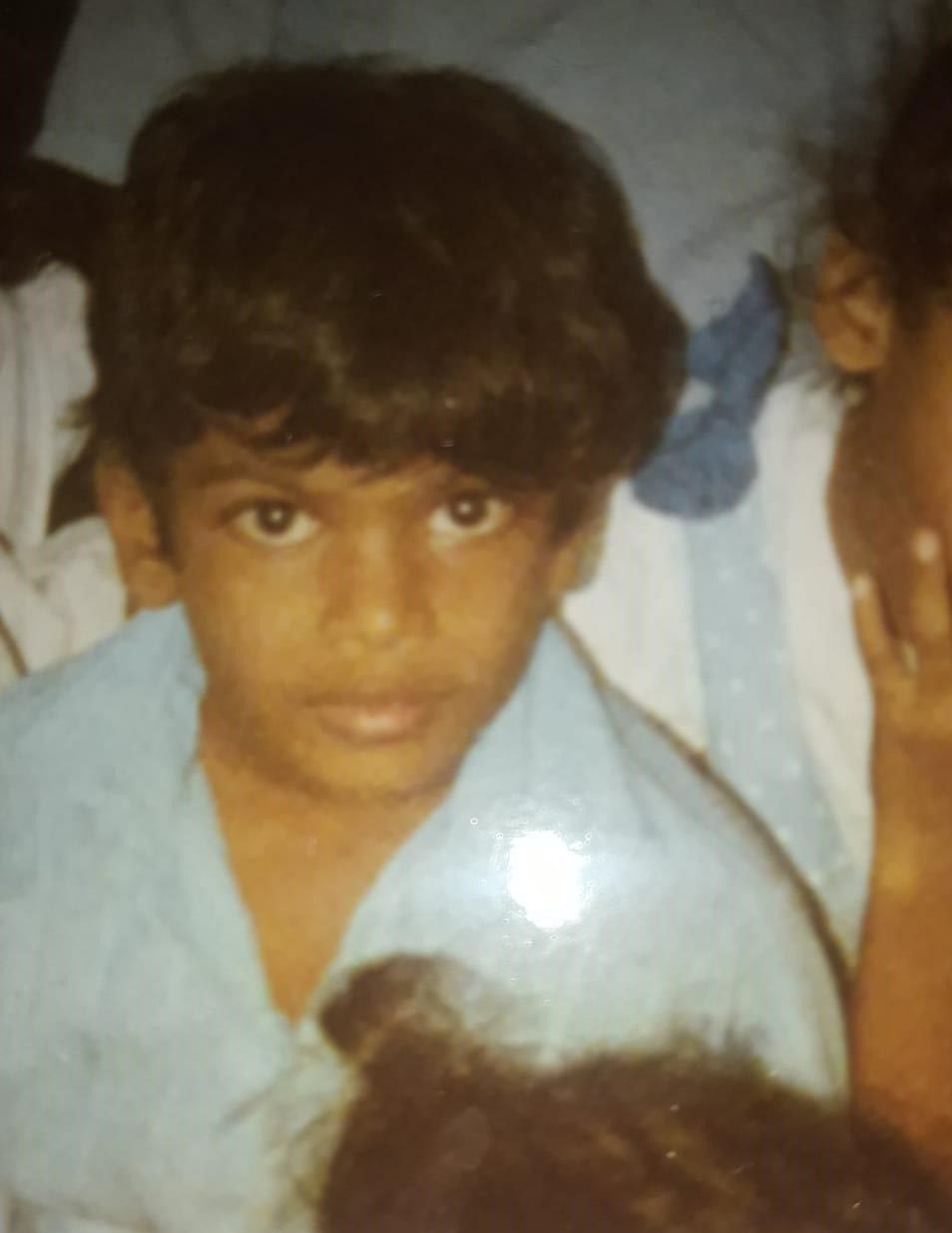 Samraj Wendell Rajkumar
