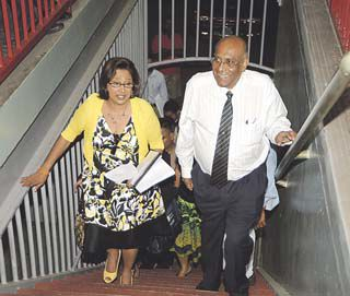 Rambachan asked to represent Couva N