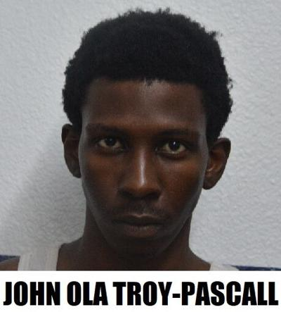 John Ola