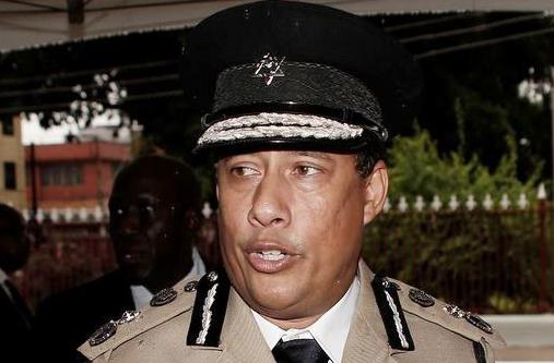 Morvant shooting:: Full pay for cops sent on leave