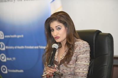 Dr Maryam Abdool-Richards